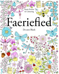 Faeriefied: Colouring Edition